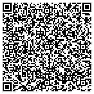 QR-код с контактной информацией организации ГАЛАТЕЯ ТОРГОВАЯ ФИРМА ООО