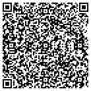 QR-код с контактной информацией организации ДЛЯ ВАС МАГАЗИН