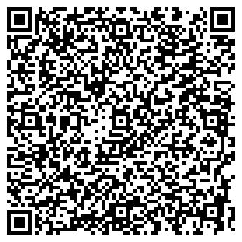 QR-код с контактной информацией организации КВАДРО УНИВЕРМАГ