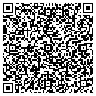 QR-код с контактной информацией организации МАМА МАГАЗИН