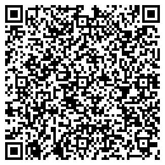 QR-код с контактной информацией организации МОТИС ООО