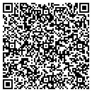 QR-код с контактной информацией организации СОЮЗ МАГАЗИН