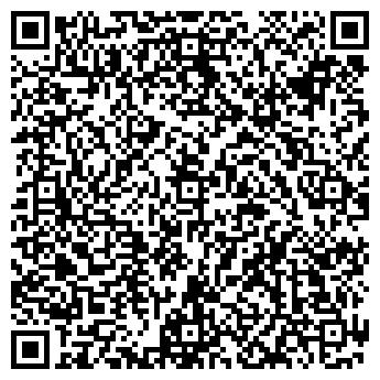 QR-код с контактной информацией организации ЧИЧЕРИНСКИЙ ПАВИЛЬОН