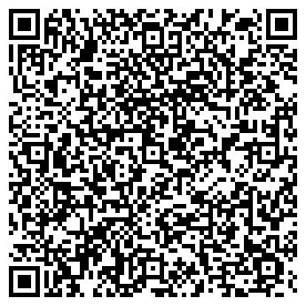 QR-код с контактной информацией организации ЧП АБХАЛИКОВА Ф.А.