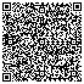 QR-код с контактной информацией организации ЭВЕЛИН МАГАЗИН
