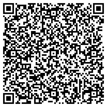 QR-код с контактной информацией организации ГИМ РЫНОК ООО