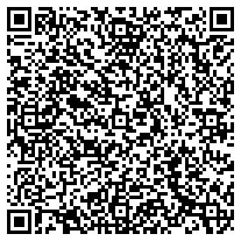 QR-код с контактной информацией организации КАСЛИНСКИЙ РЫНОК ООО