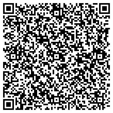 QR-код с контактной информацией организации МИХЕЕВСКИЙ РЫНОК, ООО ТД АСБ