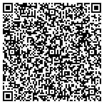 QR-код с контактной информацией организации ПЕРЕКРЕСТОК ВЕЩЕВОЙ РЫНОК