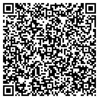 QR-код с контактной информацией организации СЕВЕР РЫНОК