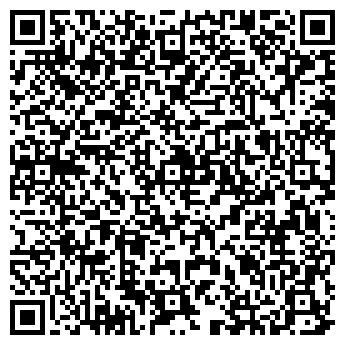 QR-код с контактной информацией организации ЦЕНТРАЛЬНЫЙ РЫНОК ООО