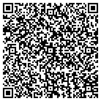 QR-код с контактной информацией организации ЮЖНЫЕ ВОРОТА РЫНОК
