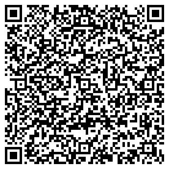 QR-код с контактной информацией организации ЮРЬЕВСКИЙ ТК