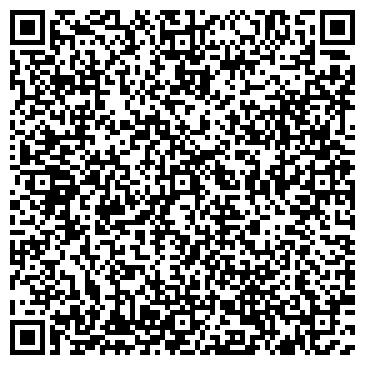 QR-код с контактной информацией организации ЗАО ТИМС, АУДИТОРСКАЯ ФИРМА
