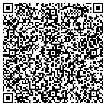 QR-код с контактной информацией организации АКВИЛОН АУДИТОРСКАЯ ФИРМА ООО