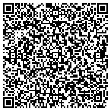 QR-код с контактной информацией организации КИЕЛИ КАЗЫГУРТ ОБЩЕСТВЕННЫЙ ФОНД