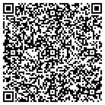 QR-код с контактной информацией организации АУДИТ-ИМПУЛЬС ООО
