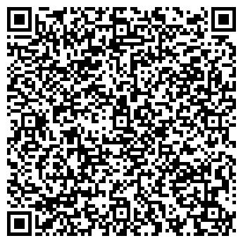QR-код с контактной информацией организации АУДИТ-ИН ООО