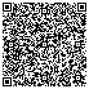 QR-код с контактной информацией организации АУДИТ-ИНТЕЛЛЕКТ ООО
