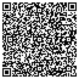 QR-код с контактной информацией организации КИТАП ТОО