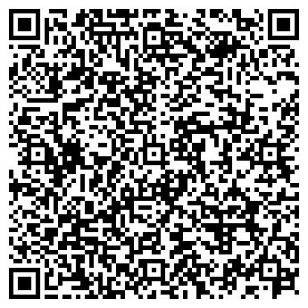 QR-код с контактной информацией организации АУДИТ-УНИВЕРСАЛ ООО
