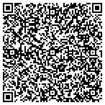 QR-код с контактной информацией организации АУДИТ. ФИНАНСОВЫЙ И НАЛОГОВЫЙ АНАЛИЗ ООО