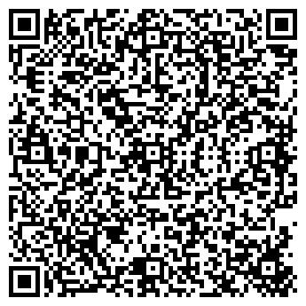 QR-код с контактной информацией организации БАЛАНС АФ ООО