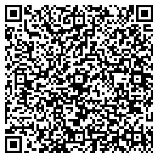 QR-код с контактной информацией организации ООО ОМЕЛА