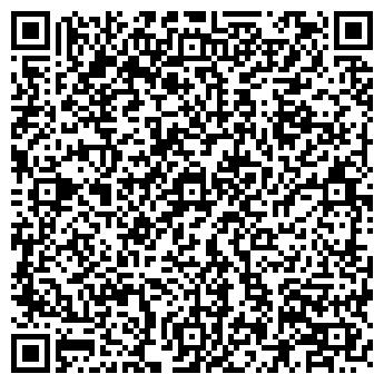 QR-код с контактной информацией организации ПАРТНЕР БИЗНЕС ЦЕНТР ООО
