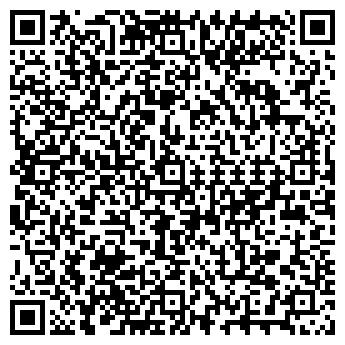 QR-код с контактной информацией организации ПАРТНЕР-АУДИТ