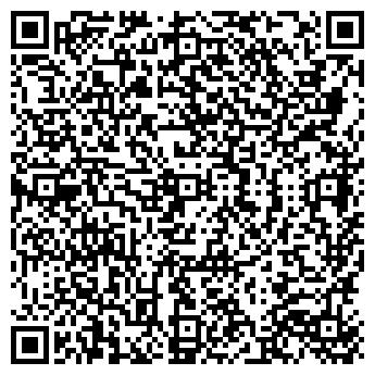 QR-код с контактной информацией организации РОССАУДИТ ООО