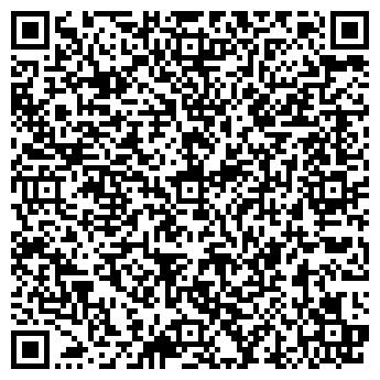 QR-код с контактной информацией организации РОССИЙСКИЙ АУДИТ