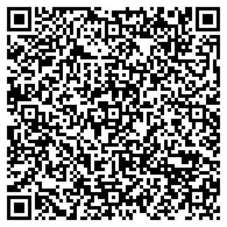 QR-код с контактной информацией организации ФАЙЗИ АУДИТ