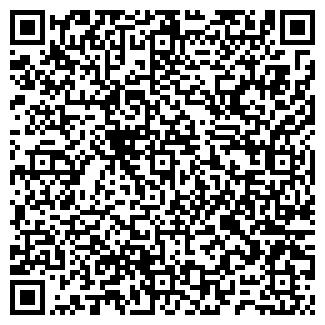 QR-код с контактной информацией организации ИП ХАНАНОВ А. Р.