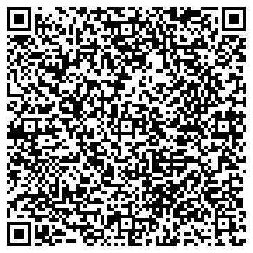 QR-код с контактной информацией организации ЦЕНТР БИЗНЕС СОДЕЙСТВИЯ - 'ПРОФИ'