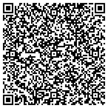 QR-код с контактной информацией организации ЧАСТНЫЙ АУДИТОР ТАШЛЫКОВА Т.И.