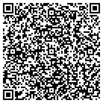 QR-код с контактной информацией организации ЧЕЛЯБИНСКИЙ АУДИТ ЗАО