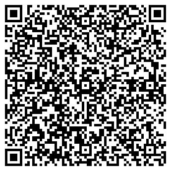 QR-код с контактной информацией организации АКТИВ ПЛЮС ООО
