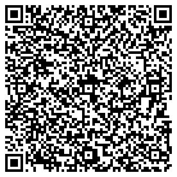 QR-код с контактной информацией организации БУХ-ПАРТНЕР ООО