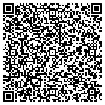 QR-код с контактной информацией организации ИП УШАКОВ Д.А.