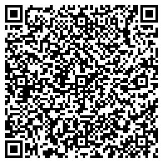 QR-код с контактной информацией организации ЗАО ЮЖУРАЛКОЛОС