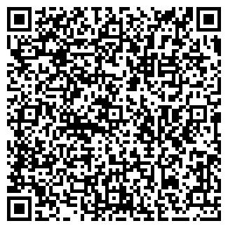 QR-код с контактной информацией организации ООО СТРАЖ