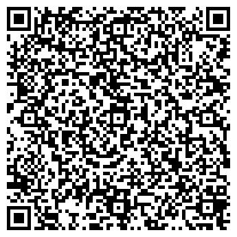 QR-код с контактной информацией организации БАЙКАЛ МАГАЗИН