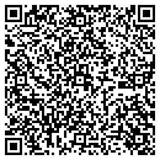 QR-код с контактной информацией организации ВОЛНА ПКФ