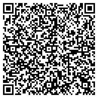 QR-код с контактной информацией организации КУМ МАГАЗИН