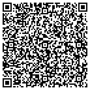 QR-код с контактной информацией организации МАГАЗИН, ЧП АЙФЕРТ А.А.