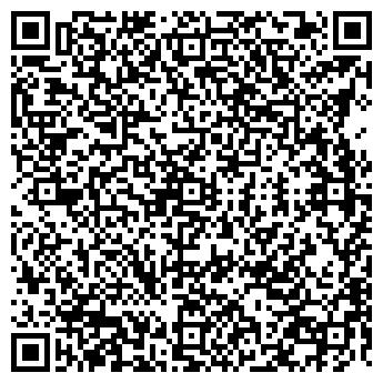 QR-код с контактной информацией организации МАРИНКА МАГАЗИН
