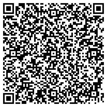 QR-код с контактной информацией организации МИРНЫЙ ГАСТРОНОМ