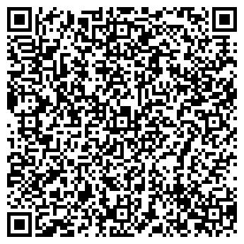 QR-код с контактной информацией организации ПРОДУКТОВЫЙ МАГАЗИН №49
