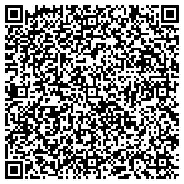 QR-код с контактной информацией организации ПРОДУКТЫ ДЛЯ ВАС, ШИРОКОВА Т.М.